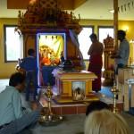 Hindutempel Ummeln 2014